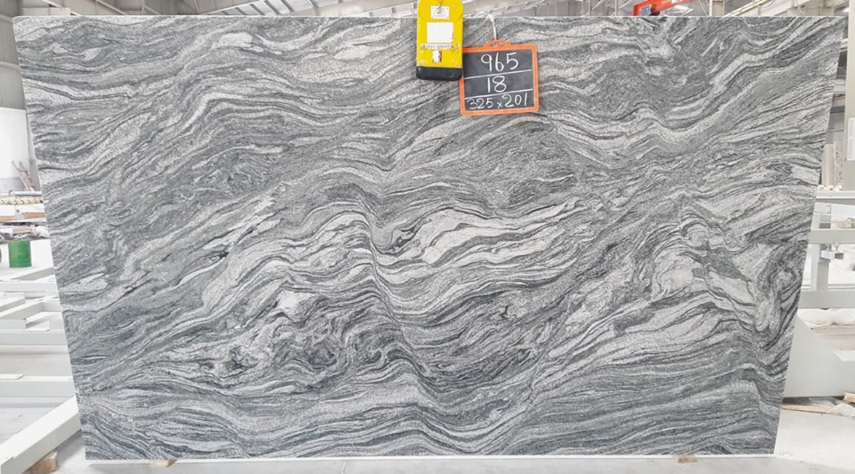 Top Quality Viscount White Slab Indian White Granite Slabs