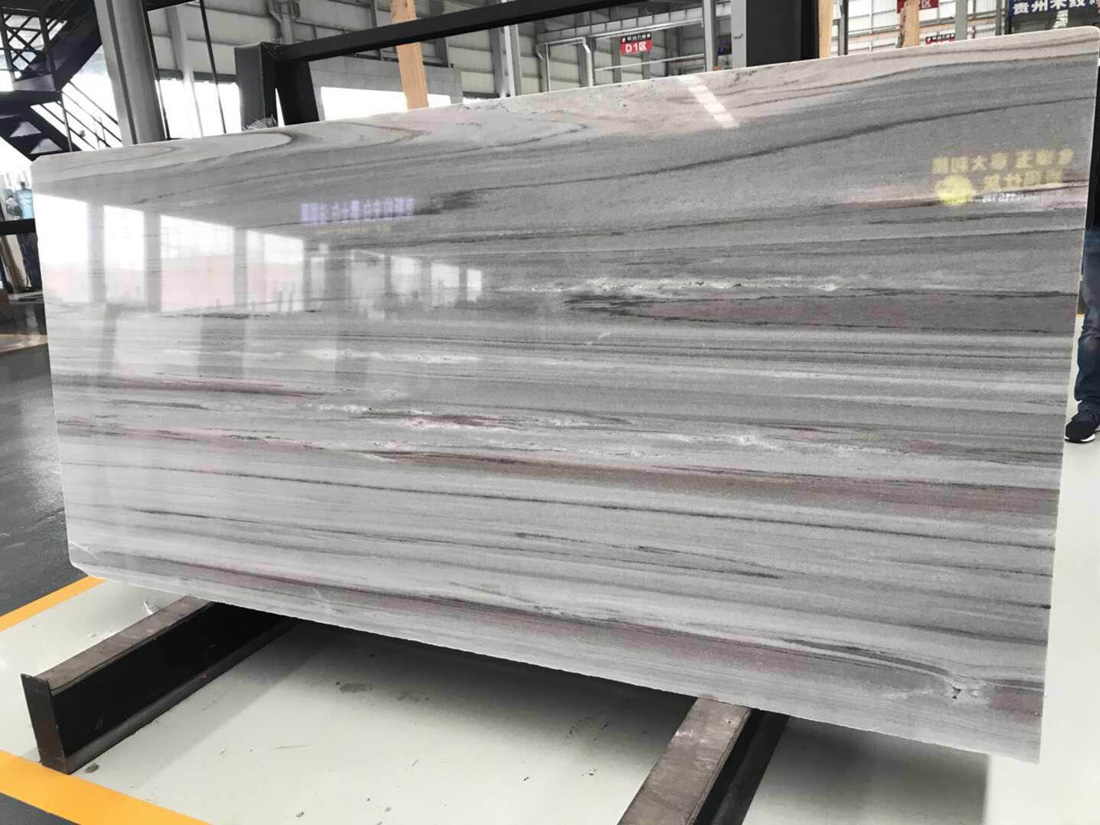Top Quality White Marble Slabs Foreign White Galaxy Marble Slabs