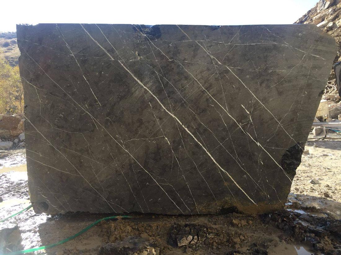 Toros Black Marble Blocks Natural Marble Blocks