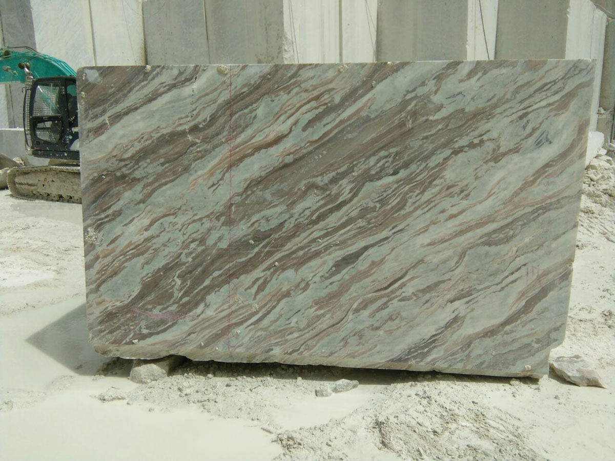 Torrento Marble Blocks