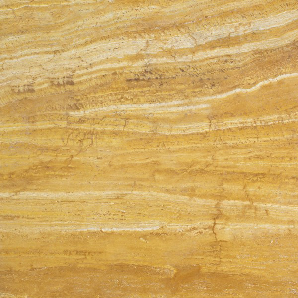 Travertine Giallo - Gold Travertine