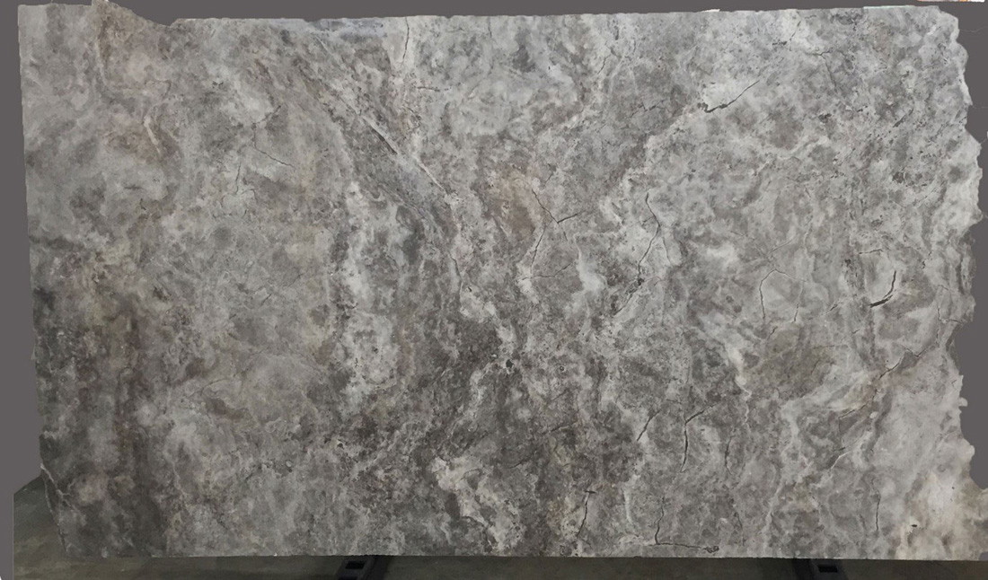 Travertine Slab Grey Travertine Slabs