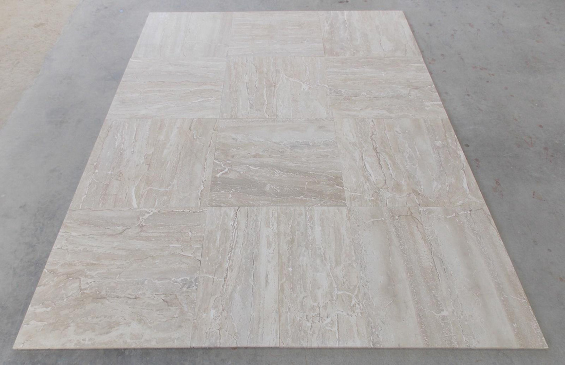 Travertine Valera Filled & Honed Tiles Flooring Stone Tiles