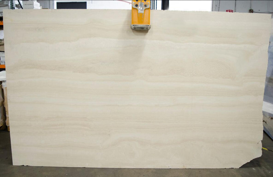 Travertino Alabastrino White Travertine Slabs