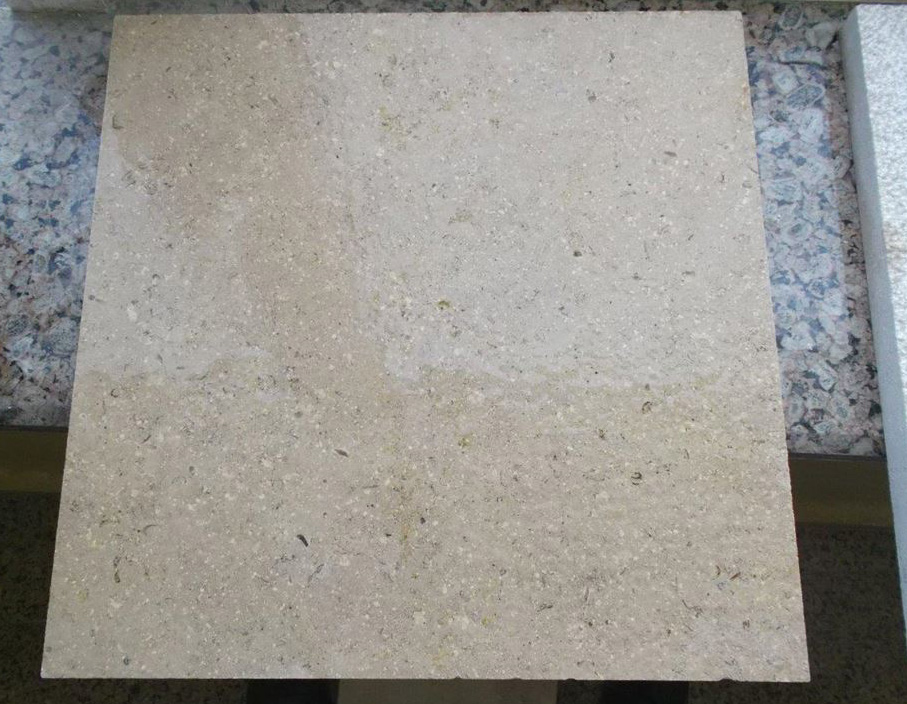 Trieste Acid Washed Tiles Egypt Limestone Tiles for Flooring