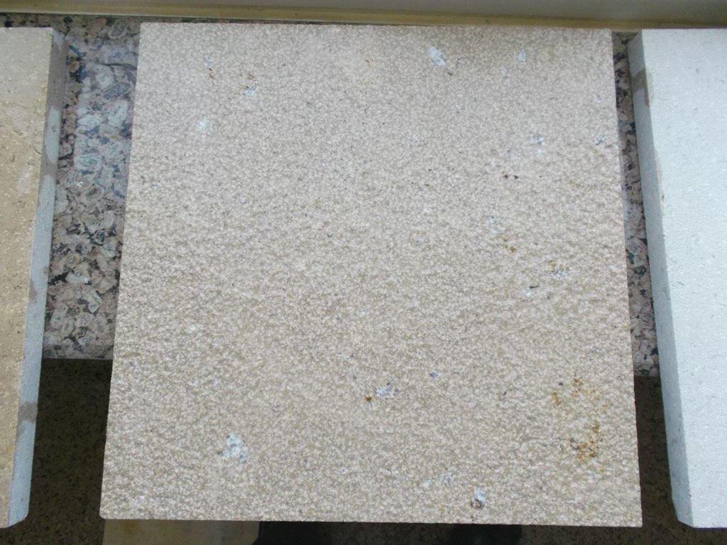 Trieste Limestone Bushhammered Tiles Egyptian Limestone Tiles