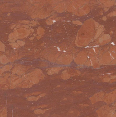 Trizina Red Marble