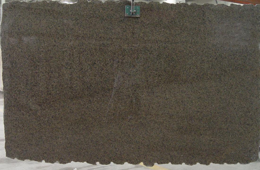 Tropical Brown Granite Slab Polished Granite Slabs