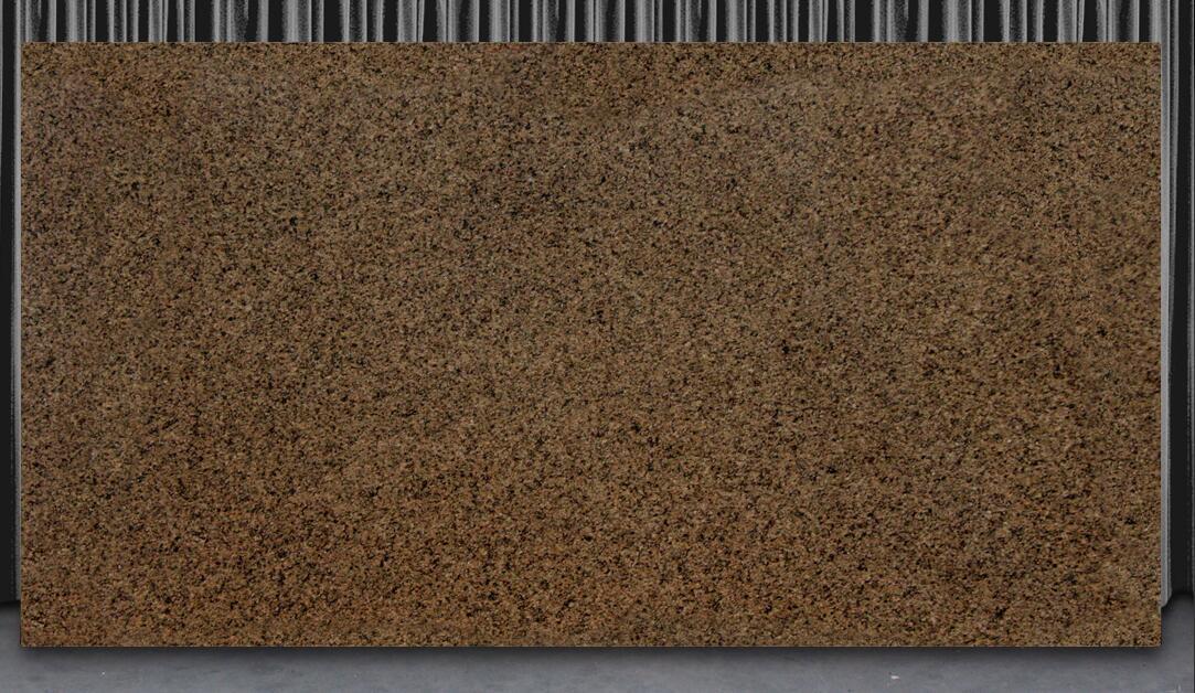Tropical Brown Granite Slabs Saudi Arabia Brown Granite Slabs