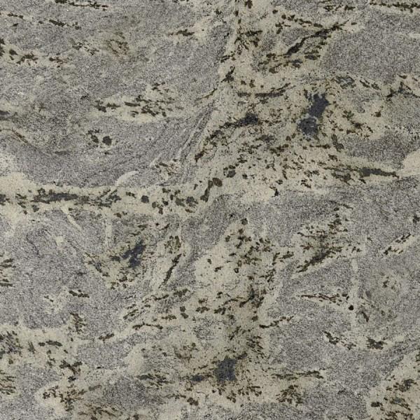 Tropical Montana Granite - Grey Granite