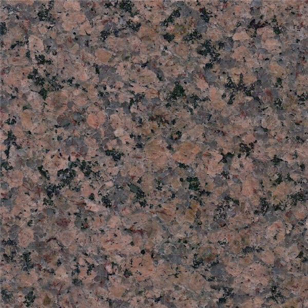Tropical Platinum Granite