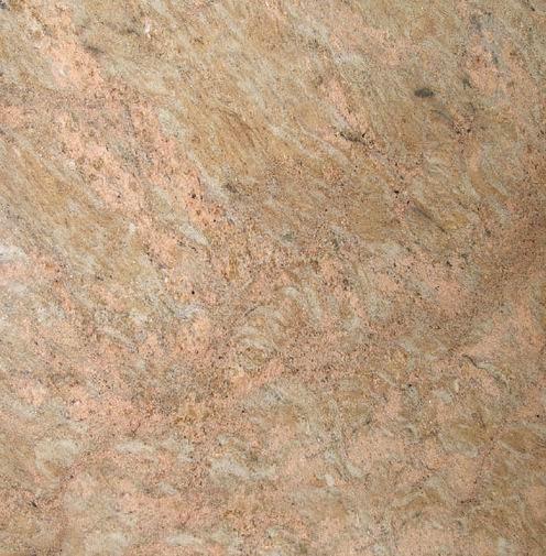 Tropical Gold Granite
