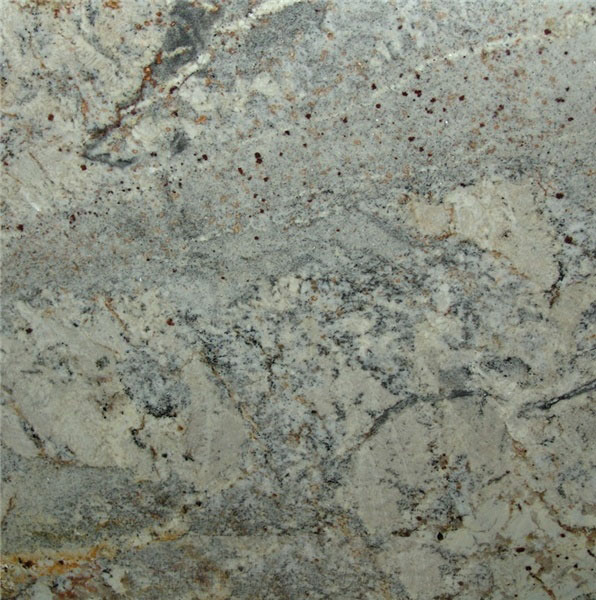 Tropical Siena Granite