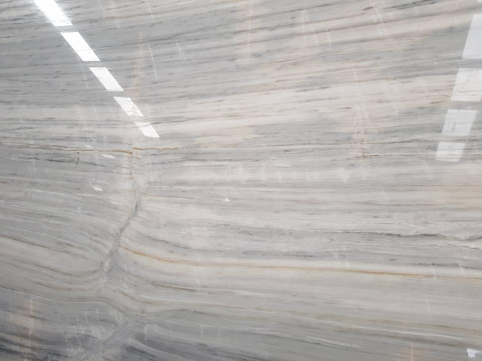 Turkish Natural Grey Marble