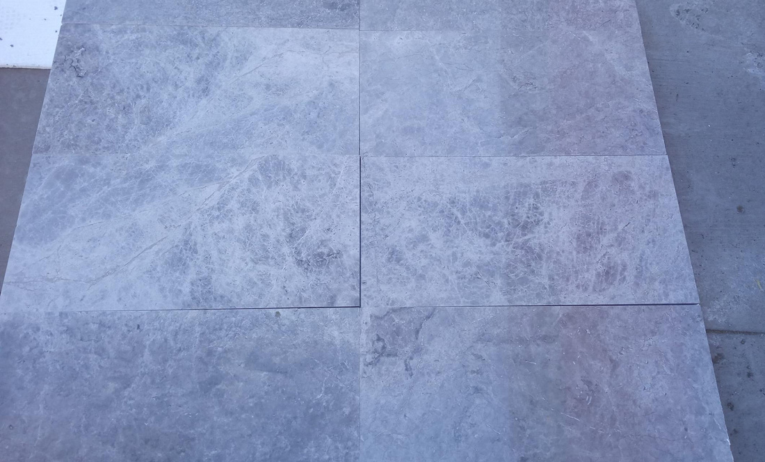 Tundra Blue Marble Tiles Turkish Flooring Marble Tiles