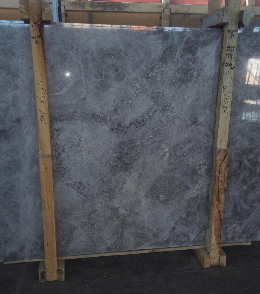 Tundra Blue Slabs Turkish Natural Stone Slabs