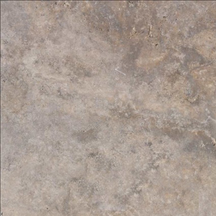 Turkey Silver Blue Travertine Color