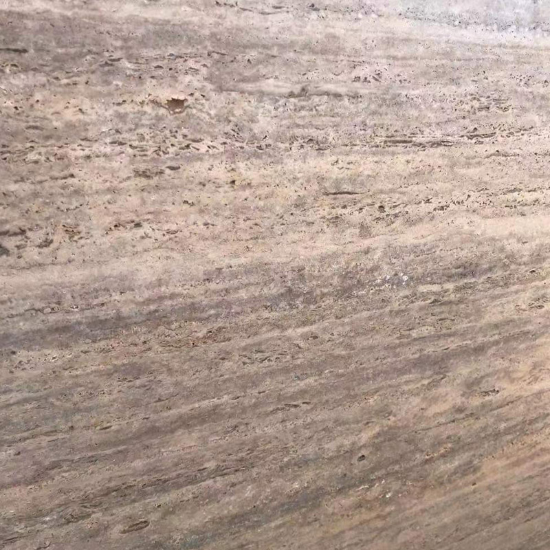 Turkey Silver Travertine Stone