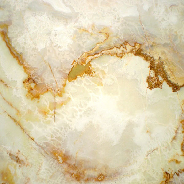 Turkey White Onyx