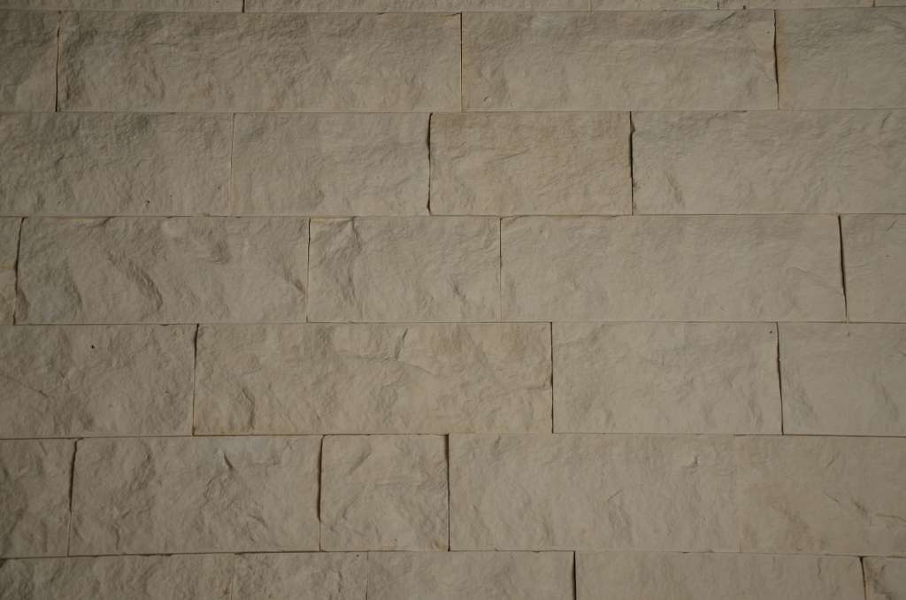 Turkey limestone wall stones