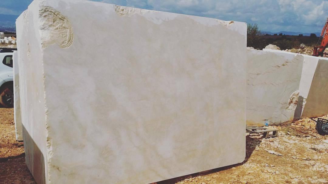 Turkish Botticcino Blocks Beige Marble Blocks