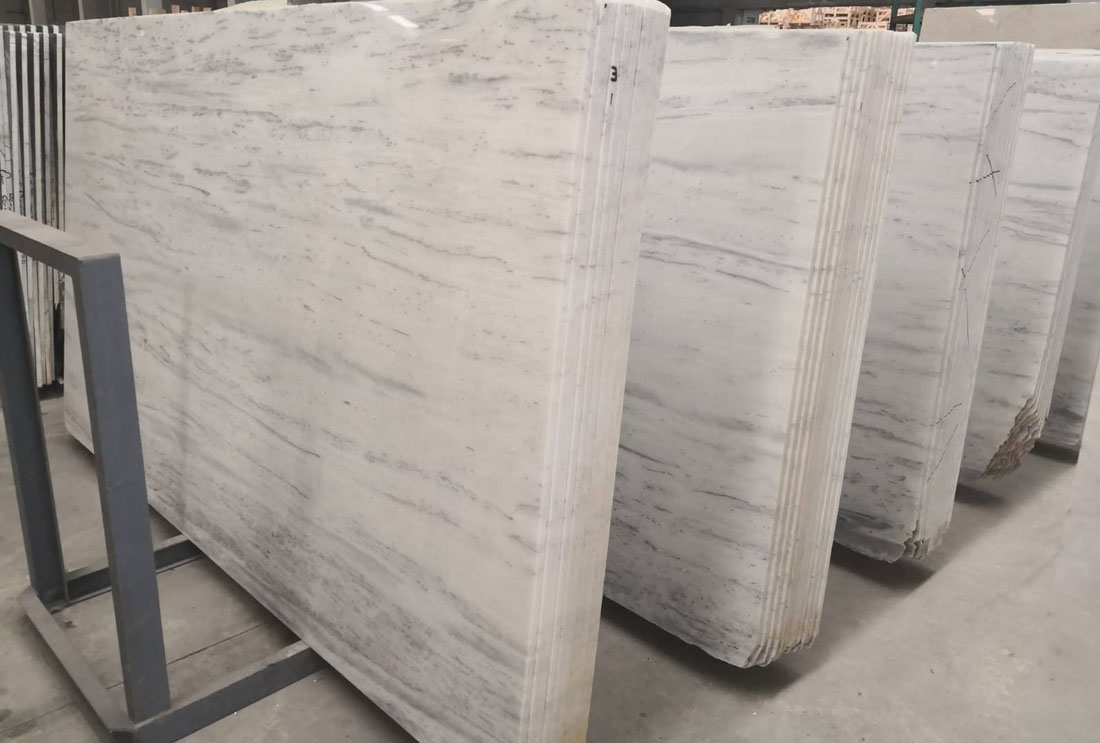 Turkish Calacata Marble White Marble Slabs