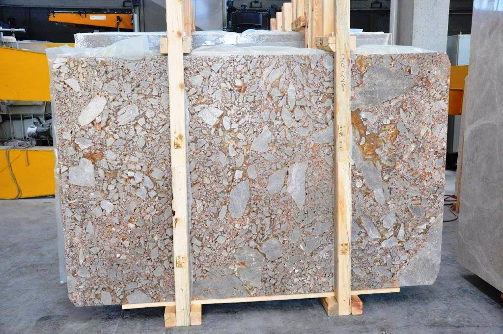 Turkish Desert Grey Onyx Slabs