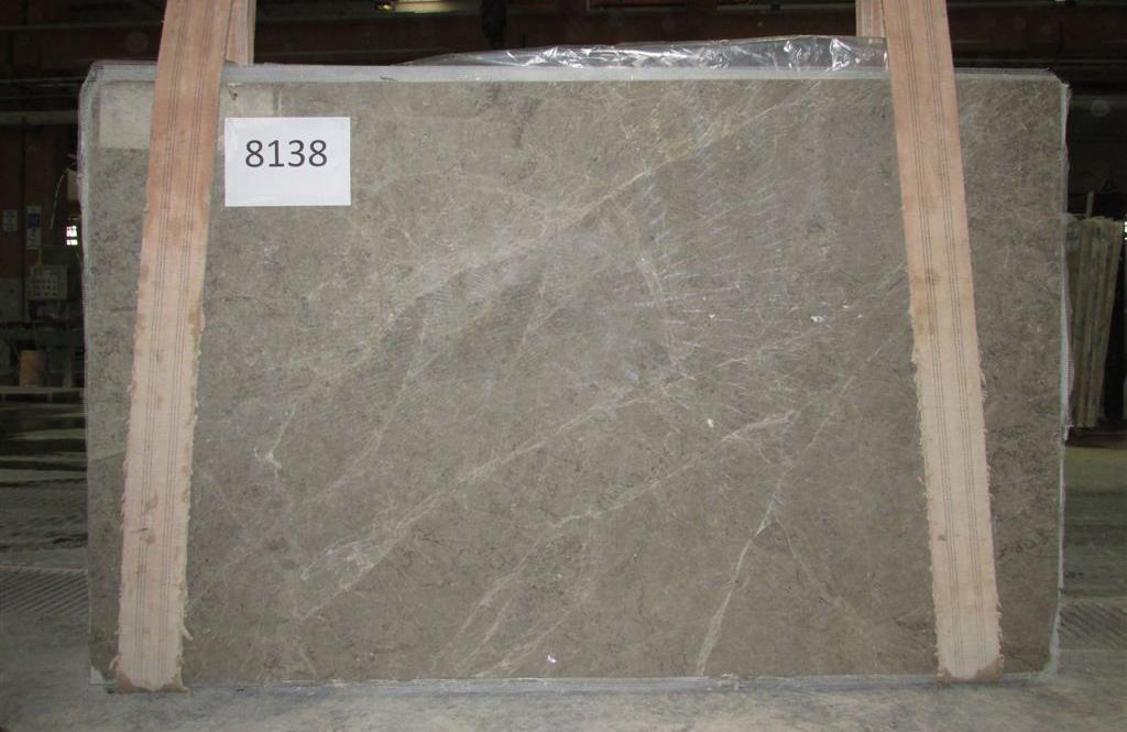 Turkish Grey Emperador Marble Slabs Polished Marble Slabs