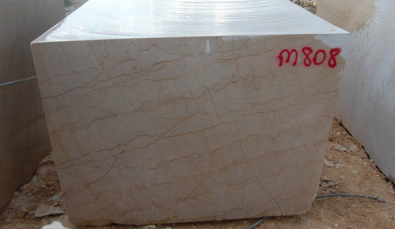Turkish Kazan Gold Blocks Yellow Marble Stone Blocks