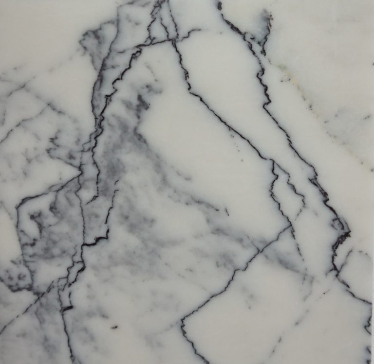 Turkish Lilac White Marble