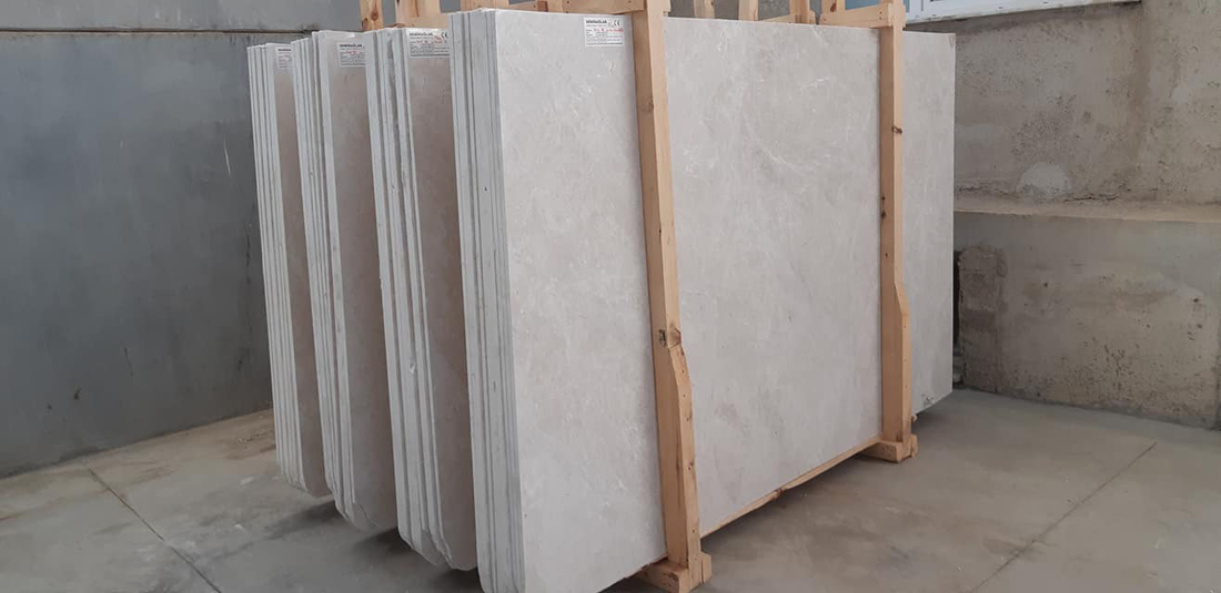Turkish Marble Slabs Polished Orion Beige Slabs