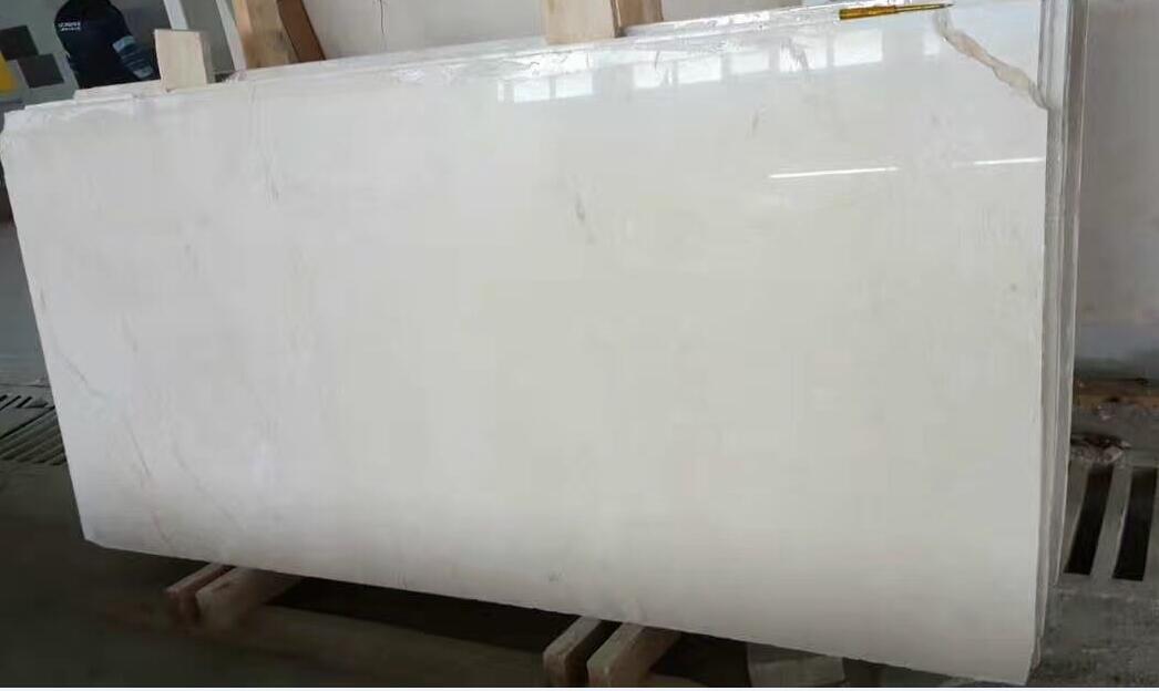 Turkish Polished Beige Marble Slabs Crema Beige Marble Slabs