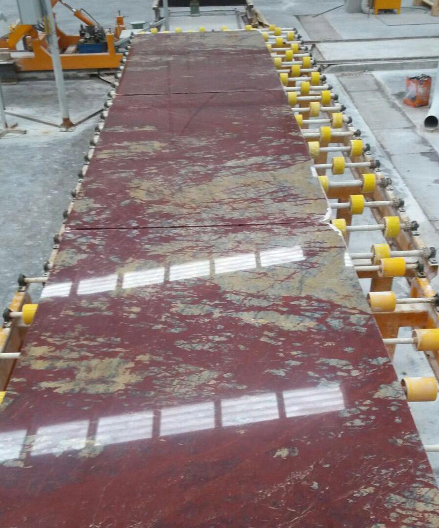 Turkish Red Marble Anatolian Wine Marble Marble Slabs