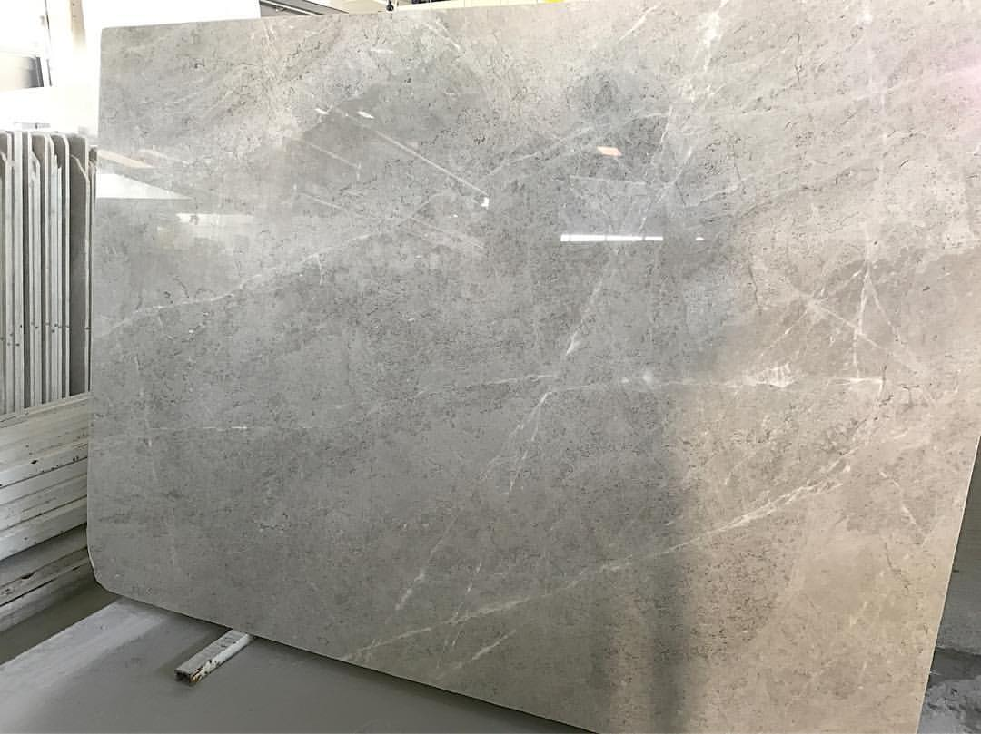 Turkish Tundra Grey Marble Slab Grey Natural Stone Slabs