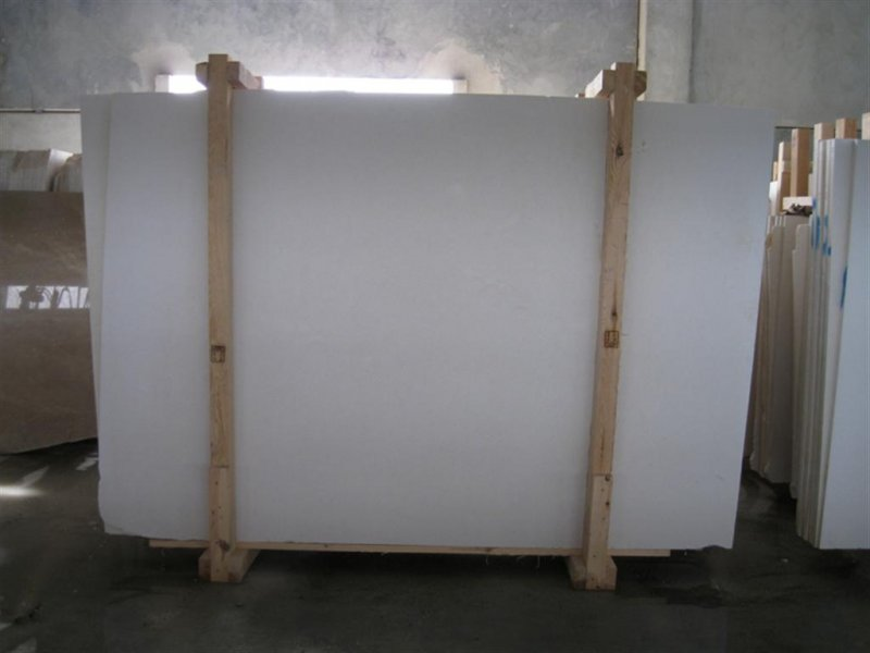 Turkish White Limestone Slabs with Competitive Price