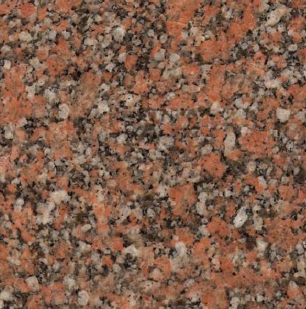 Turku Pink Granite