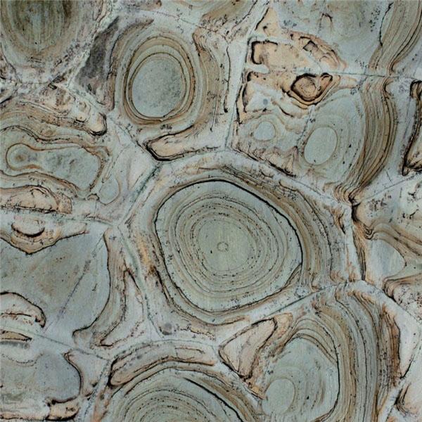 Turtle Green Quartzite