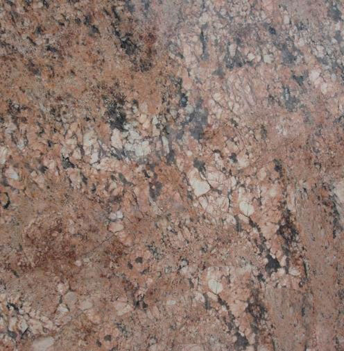 Tuscan Sunset Granite
