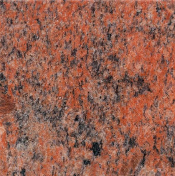 Twilight Red Granite