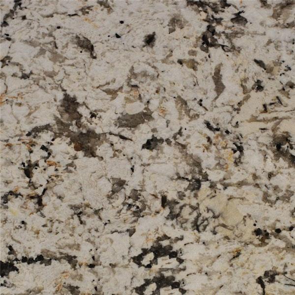 Typhoon White Granite