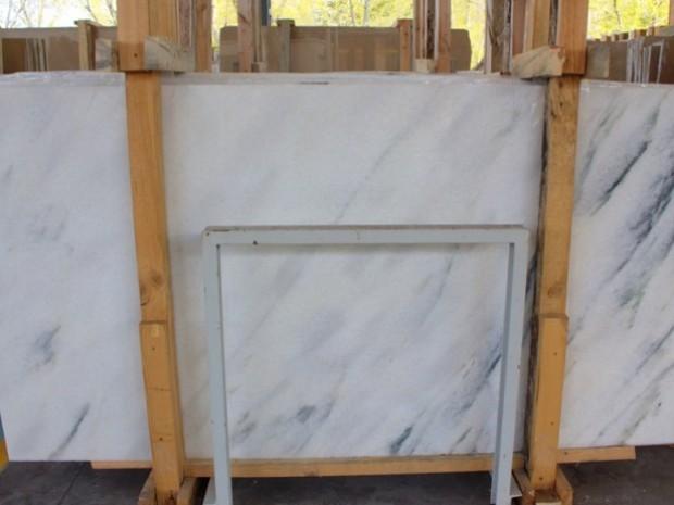 ULUDAG WHITE MARBLE Marble in Blocks Slabs Tiles