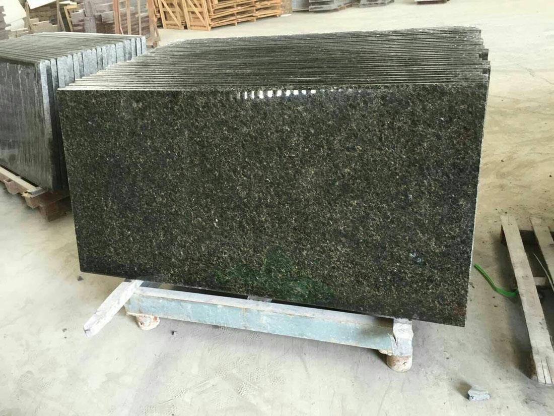 Ubatuba Granite Countertops