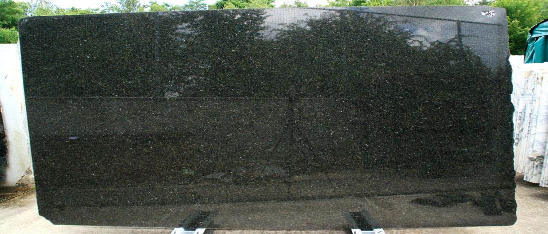 Ubatuba Granite Slabs for Worktops