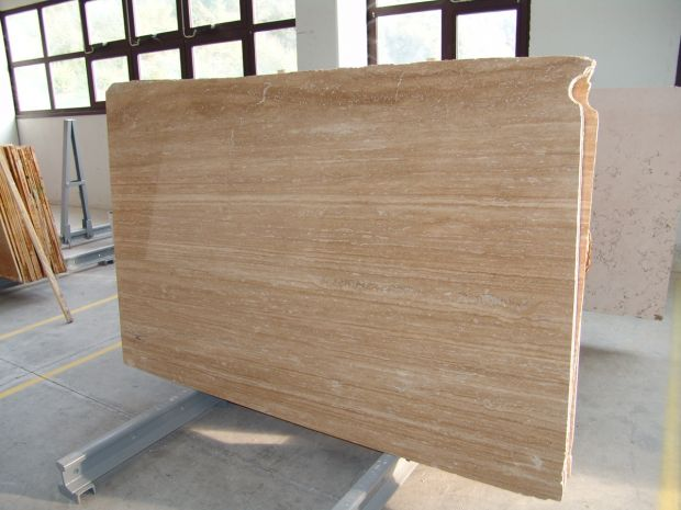 VIEN CUT TRAVERTINE