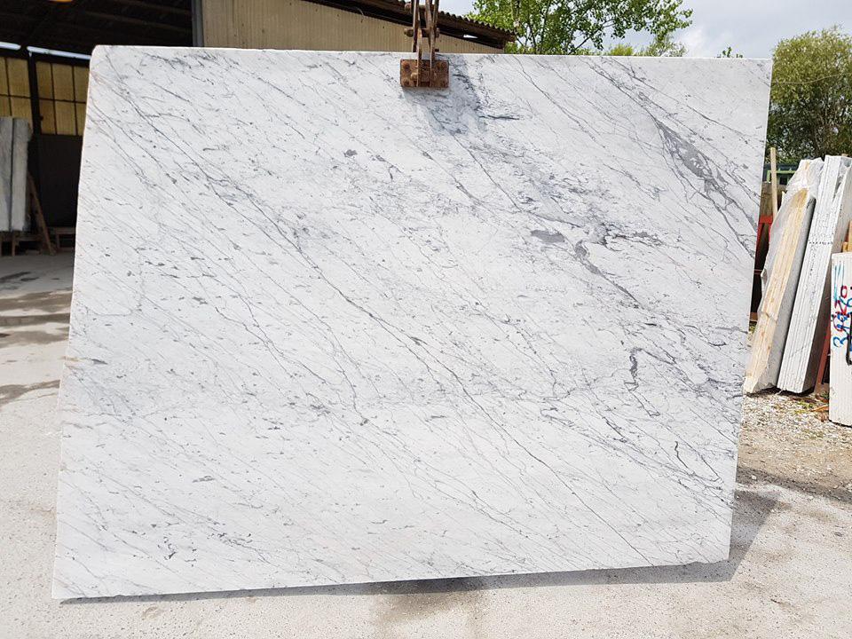 Venatino Slabs Polished White Marble Slabs