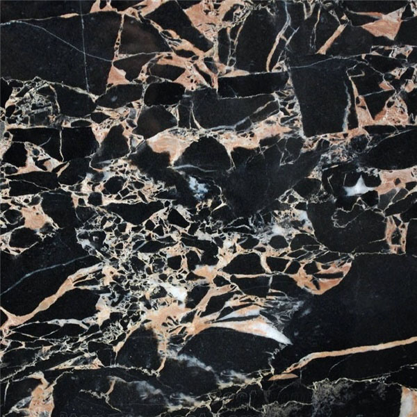 Vendome Noir Marble