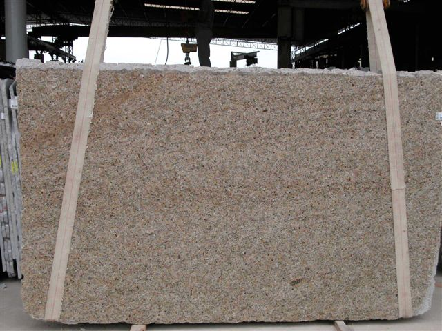 Venezian Gold Granite Slabs Beige Stone Slabs from Chinese Supplier