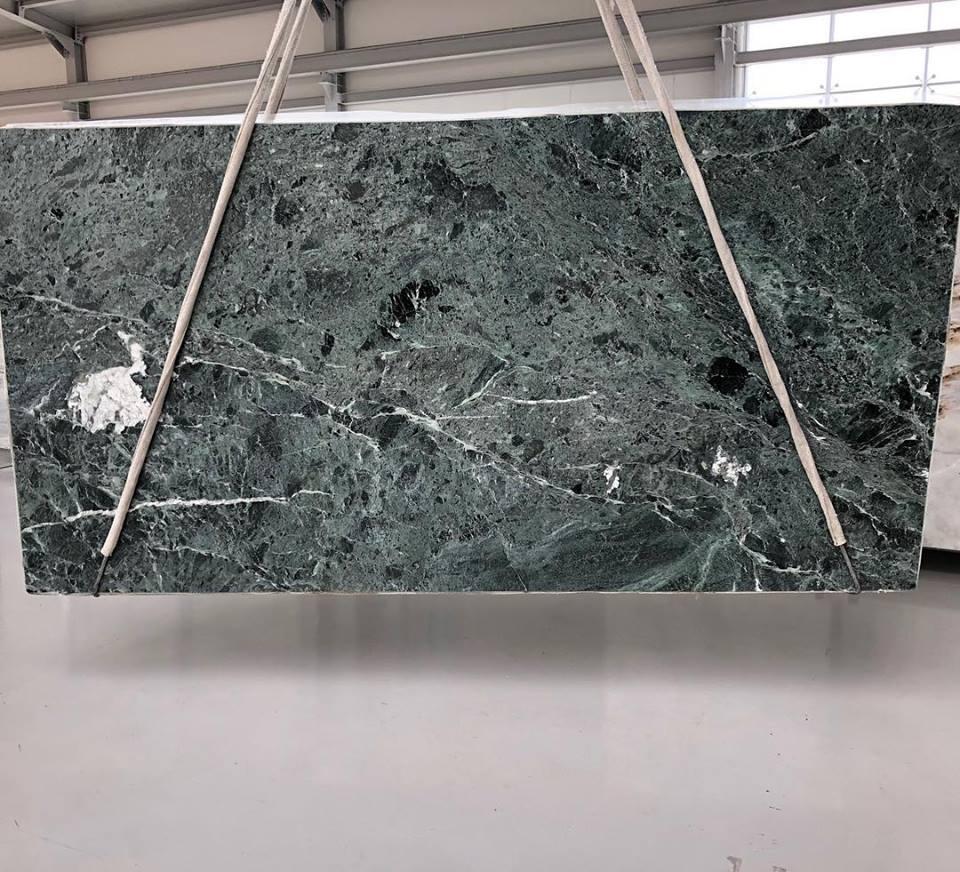 Verde Alpi Marble Slabs Italian Green Marble Slabs