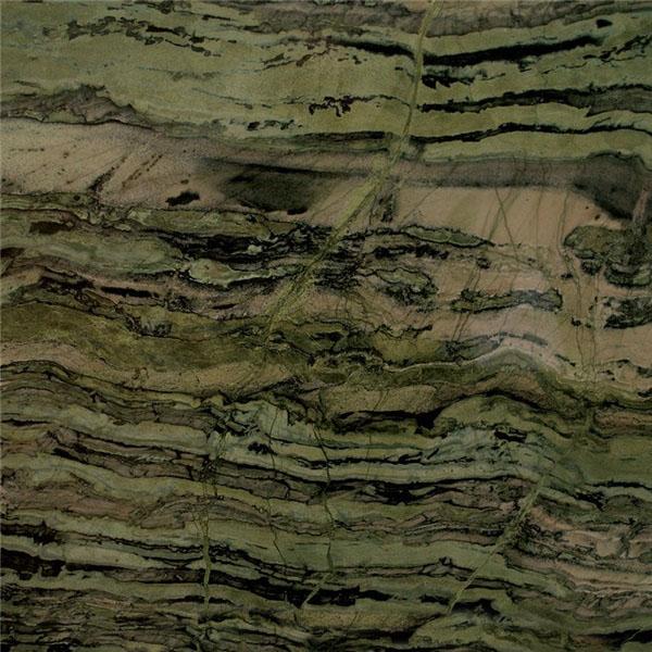 Verde Bamboo Quartzite