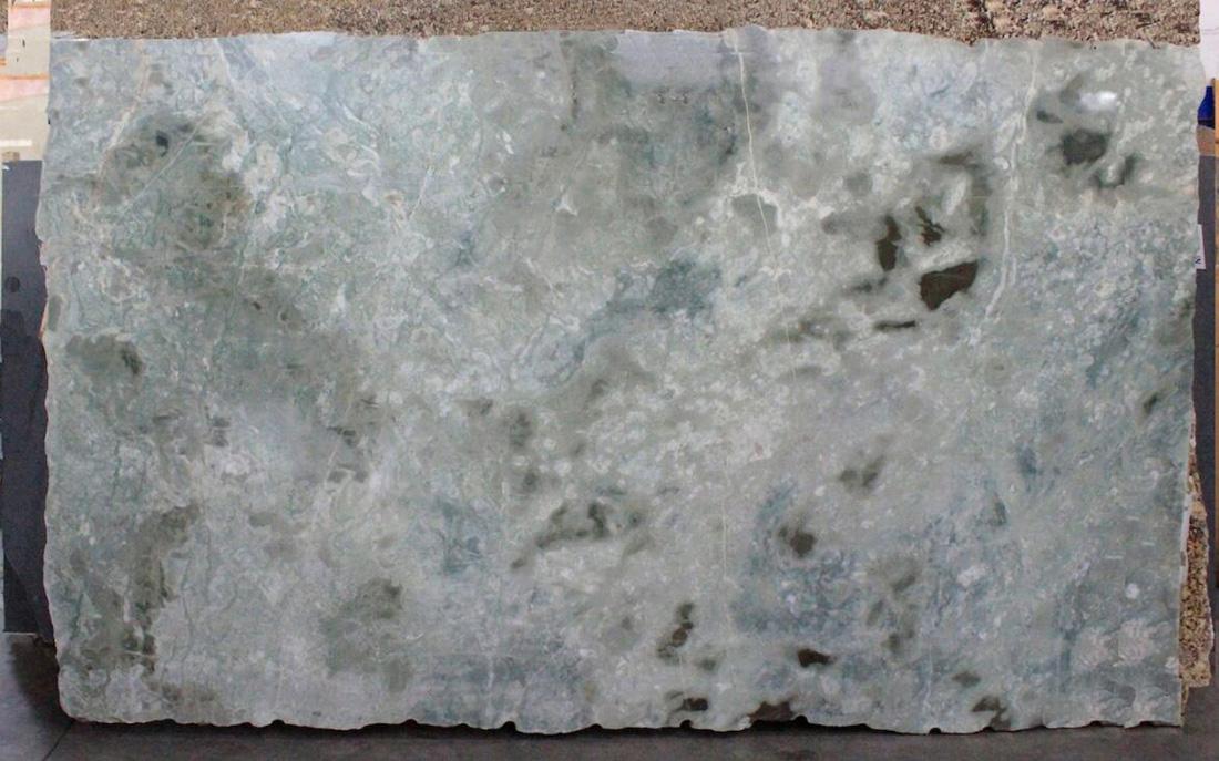 Verde Chiaro Granite Slabs Green Polished Granite Stone Slabs